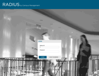ucsc.hobsonsradius.com screenshot