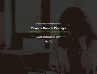 ucuzagel.com screenshot