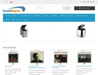 ucuzfile.com screenshot