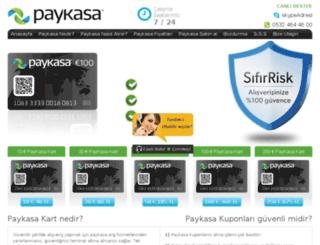 ucuzukashkart.org screenshot