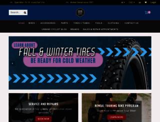 ucycle.com screenshot