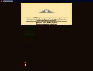 udakudaily.blogspot.co.uk screenshot