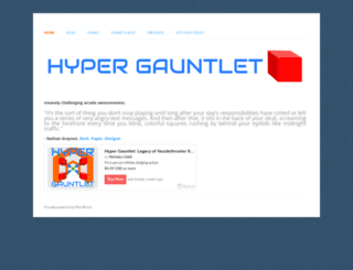 udellgames.com screenshot