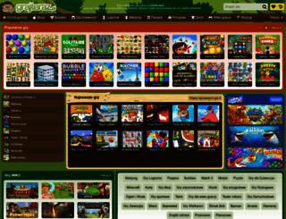 uderzanie.grajteraz.pl screenshot