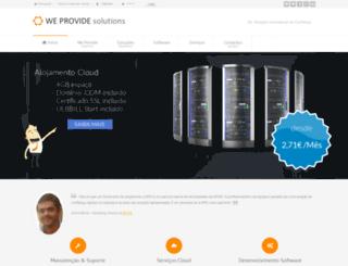 ueb.pt screenshot