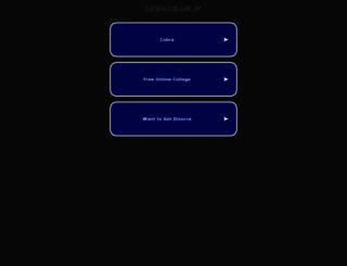 ueda-cb.gr.jp screenshot