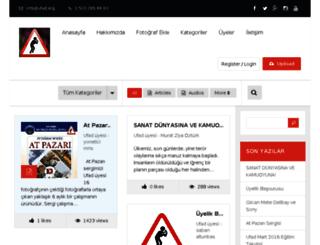 ufad.org screenshot
