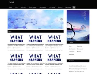 uffizi2014.com screenshot