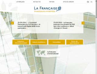 ufg-lfp.com screenshot