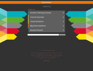 ufgop.org screenshot