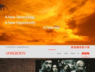 ufireboxtv.com screenshot