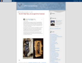 ufocon.blogspot.pt screenshot