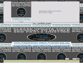 ufos.conforums.com screenshot