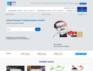 uftcl.com screenshot