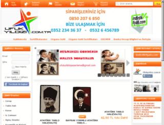 ufukyildizi.com screenshot