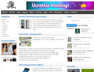 ufukyilmaz.hol.es screenshot