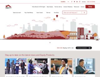 ug.equitybankgroup.com screenshot