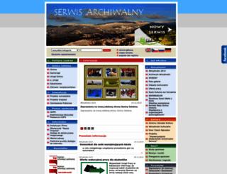 ug.istebna.pl screenshot
