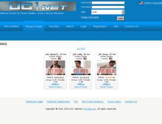 ug1net.com screenshot