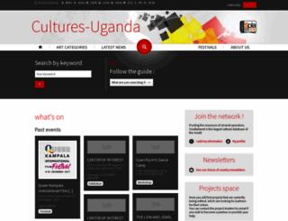 uganda.spla.pro screenshot