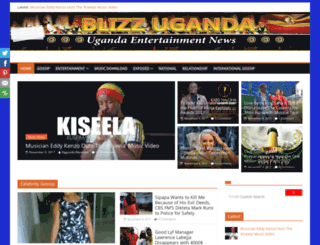 ugblizz.com screenshot