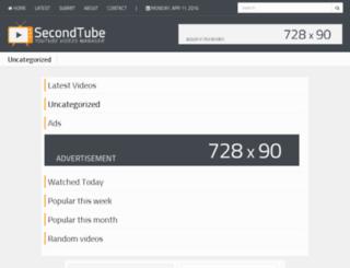 ugbuzzer.net screenshot