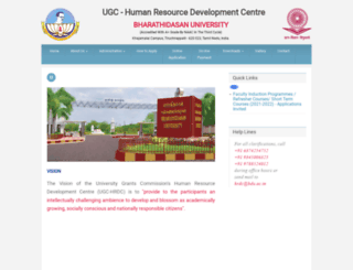 ugchrdcbdu.org screenshot