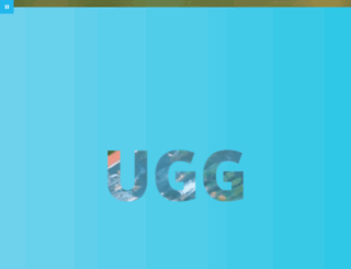 ugg.pl screenshot