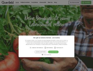 uglyfruits.eu screenshot