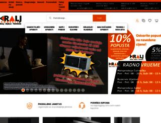 ugradbeni-aparati.com screenshot