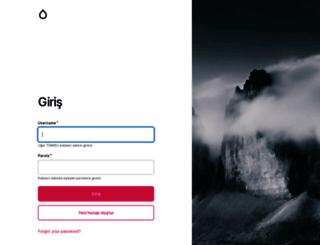 ugurturkeli.com screenshot