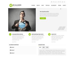 uguru-agency-us.businesscatalyst.com screenshot