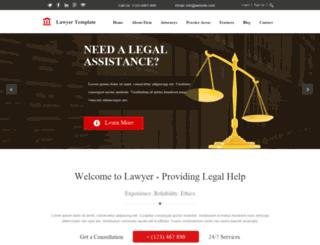 uguru-lawfirm2015-us.businesscatalyst.com screenshot