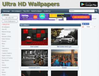 uhdwallpaper.in screenshot