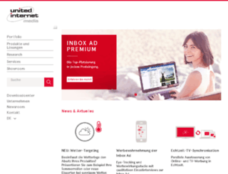ui-portal.de screenshot