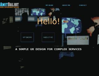 ui-prototyping.com screenshot