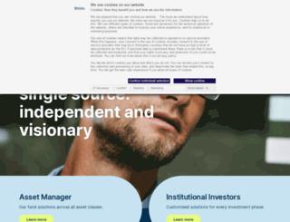 ui.de screenshot