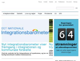 uibm.dk screenshot