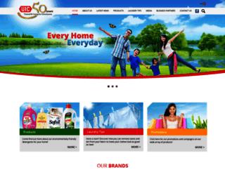 uiccp.com screenshot