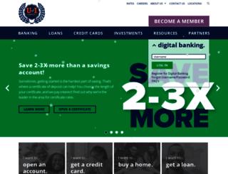 uiecu.org screenshot