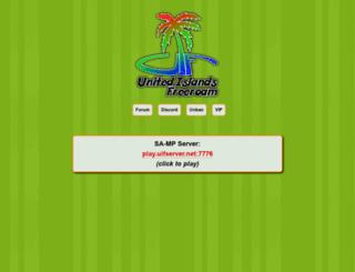 uifserver.net screenshot