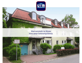 uim-group.de screenshot