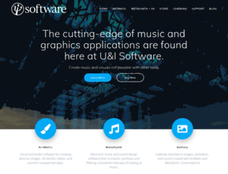 uisoftware.com screenshot