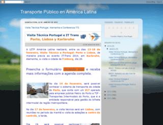 uitplad.blogspot.com.br screenshot