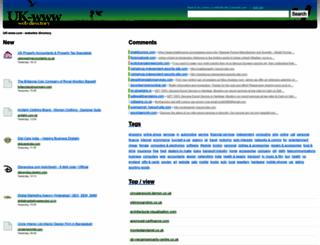 uk-www.com screenshot