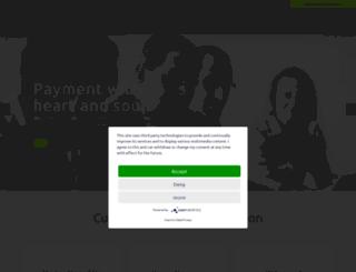 uk.computop.com screenshot