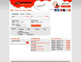 uk.mobissimo.com screenshot