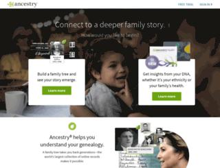 uk.mundia.com screenshot