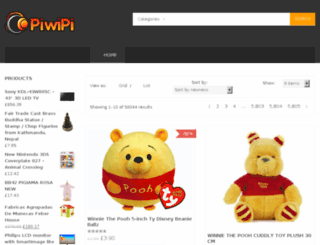 uk.piwipi.com screenshot
