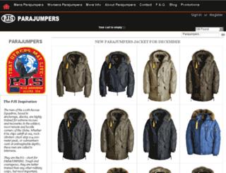 uk.pjs-online.com screenshot